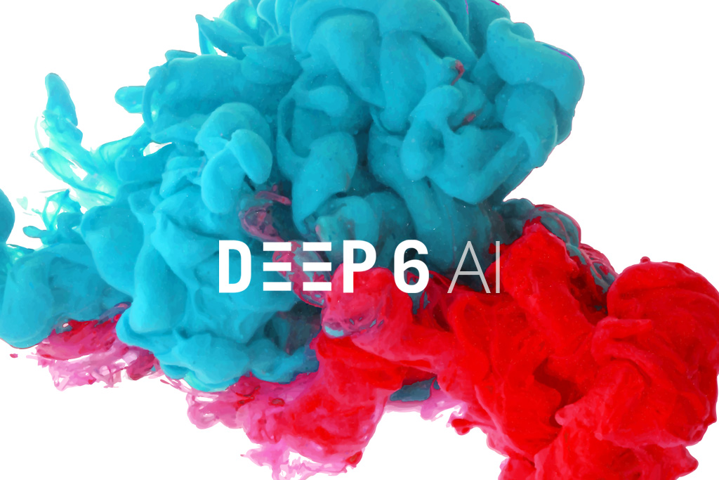 Deep 6 AI website